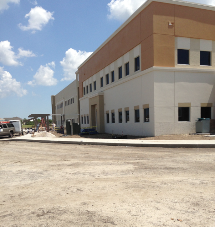 Project Viera Charter School Complete Electric Inc