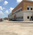 Viera Charter School project: This is a 2 story, 40,000 sq ft, 33 classroom K-8 Charter school that is scheduled to be open in August 2013/2014 school year. It is one of (9) schools Complete Electric is working on over this summer.